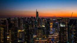 Dubai Residential Property Sales Up in Second Quarter