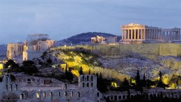 Greek Golden Visa Among Cheapest in Europe