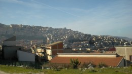Cammarata - The Sicilian City Offering Free Properties