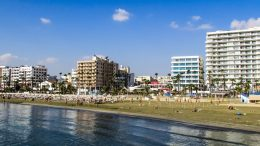 Cyprus Residential Property Sales Dropping