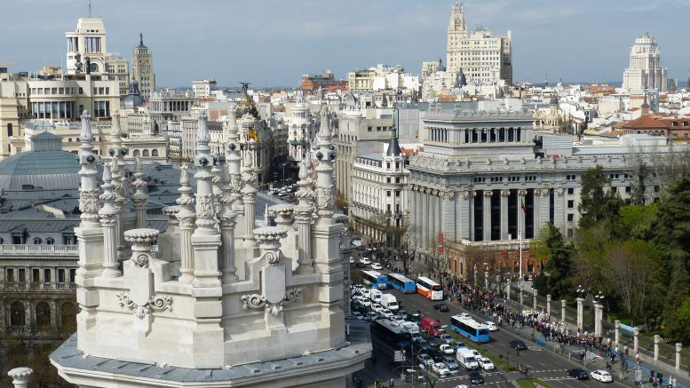 Tax Change to Benefit Spanish Property Buyers