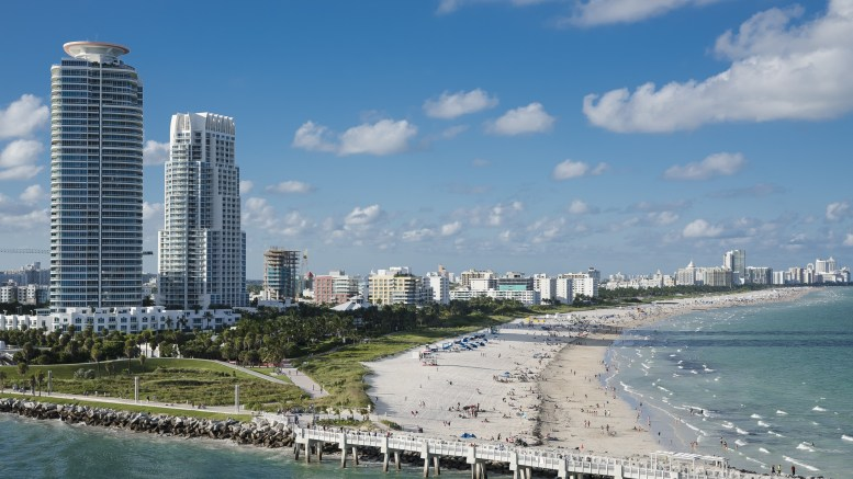 Overseas Property Investors Go Cold on Florida