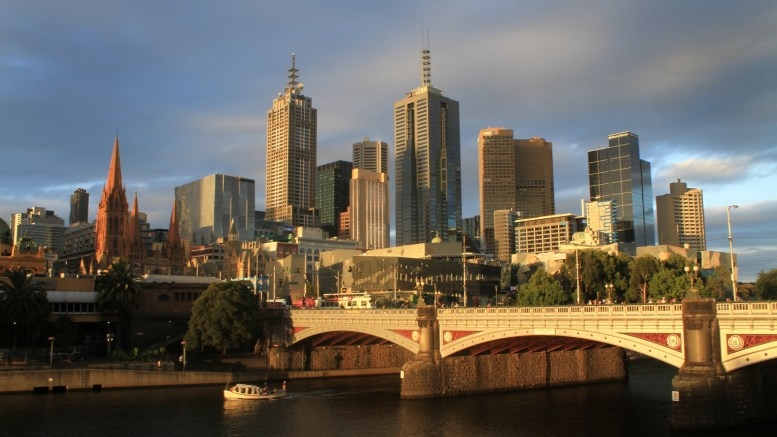 Australian Suburbs Set to Soar in 2019