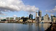 New Zealand Residential Property Sales Drop