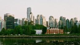 Vancouver Housing Market Boost from Hong Kong Crisis