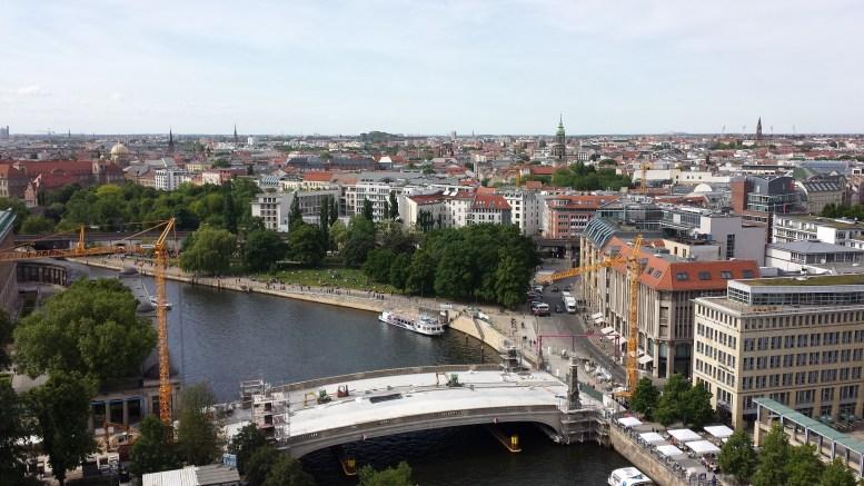 Berlin Five Year Property Rent Freeze