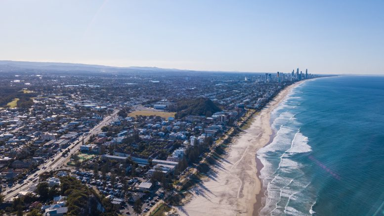 Queensland a Swimming Investment for Overseas Property Investors