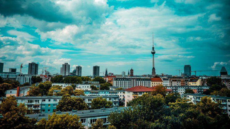 Berlin Rent Cap Hits German Property Companies