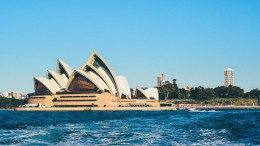 Australian Real Estate Prices on the Up Again