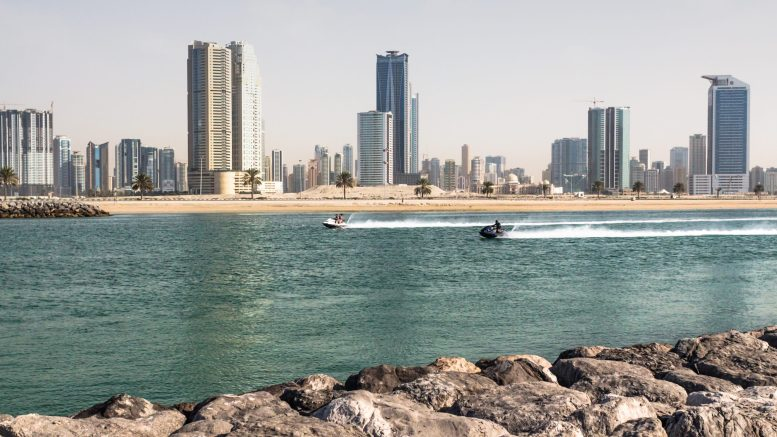 Dubai Residential Building to Slow in 2020