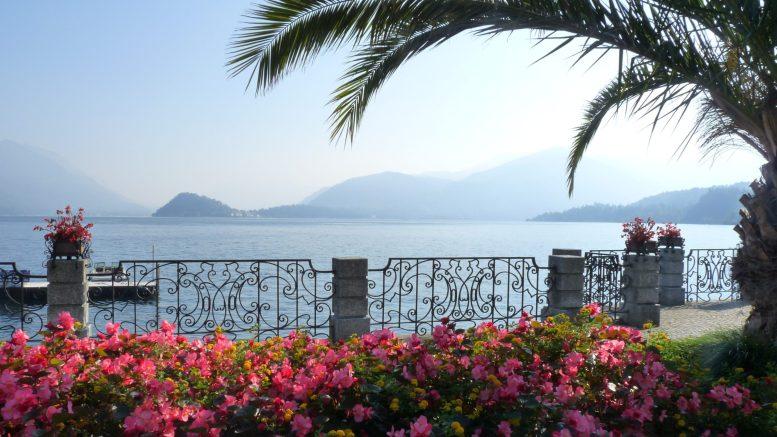 Investing in Italy's Lake Como Area