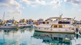 Limassol Reinvented as Luxury Riviera Resort