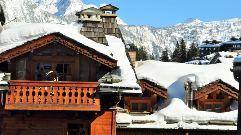 French Alpine Property Purchase Not Taxing