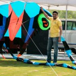 Kite for event - Kite Flying Show & Event