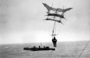 world war kites