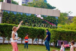 kite workshop