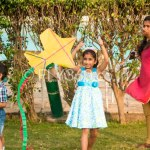 kite workshop to celebrate irthday
