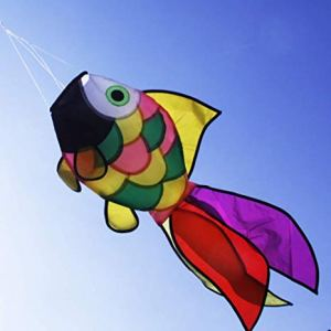kite tail is necessary