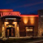 LongHorn Steakhouse (not the airport version)
