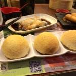 Baked BBQ Pork Bao from Tim Ho Wan