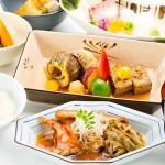 Meal by Toru Okuna