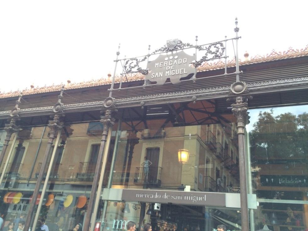 San Miguel Madrid