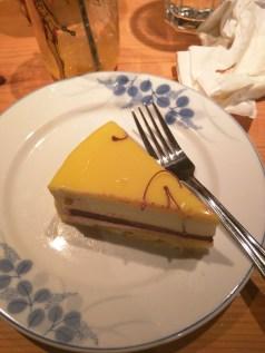 Nadege Le Mancha Cake