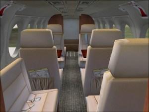 Beechcraft Super King Air 300 for FS2004