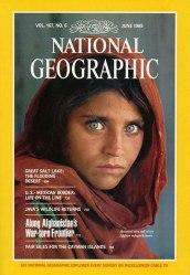 Por la frontera de Afghanistán desgarrada por la guerra