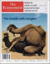 El problema de las fusiones