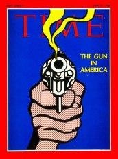 Las armas en América