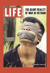 La cruda realidad de la guerra en Vietnam