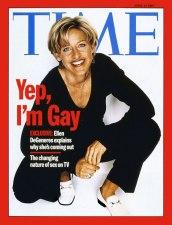 Sí, soy gay