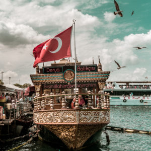 Things to do in Istanbul - Eminonu