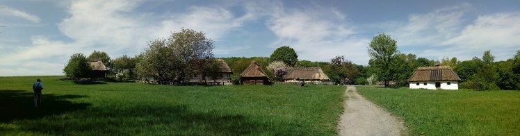 Peasant Village(SMALL)