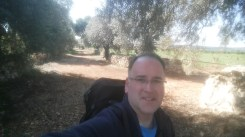 Hiking in Sicily