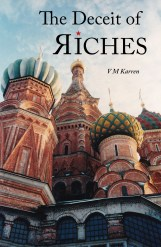 Deceit of Riches FRONT COVER