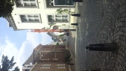 Maastricht Corner