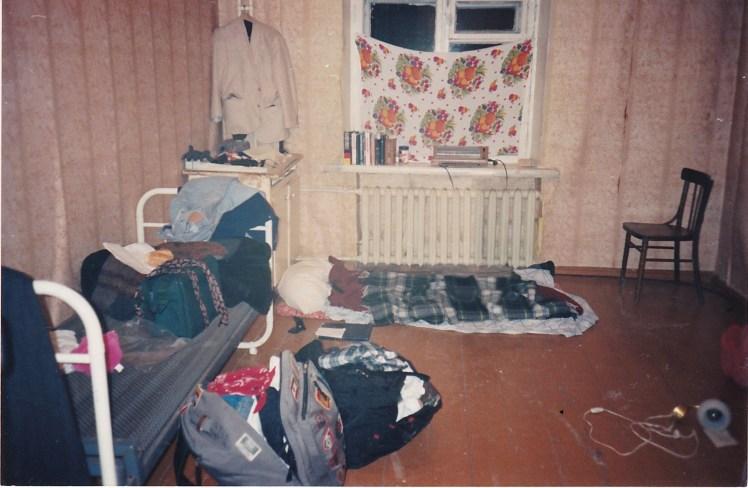 Val's Apartment