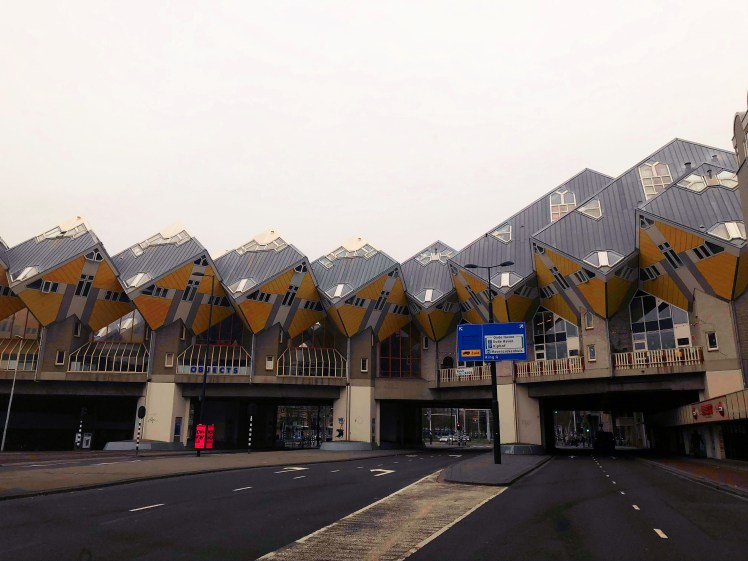 Rotterdam Modernism