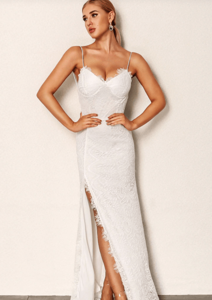 760a3ae2cb Affordable Wedding Dresses Archives | Fly By Night Wedding