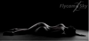 Nghệ thuật chụp ảnh khỏa thân