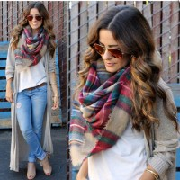 @justmamor Perfect Fall Layers.