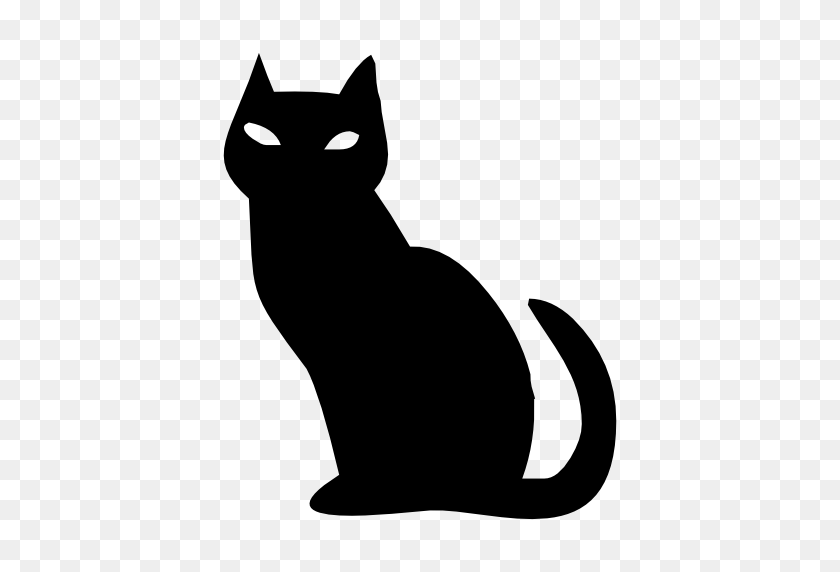 Halloween black and white retro halloween clip art black cat with moon the graphics fairy, right click on this halloween clipart black and white and save … Halloween Scary Black Cat Icon Free Icons Download Halloween Black Cat Clipart Stunning Free Transparent Png Clipart Images Free Download