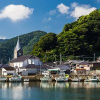 Discover the Unesco-certified 'hidden' Christian sites in Japan; FlyDango
