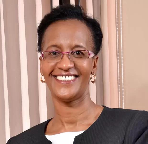 Jane Mbatia
