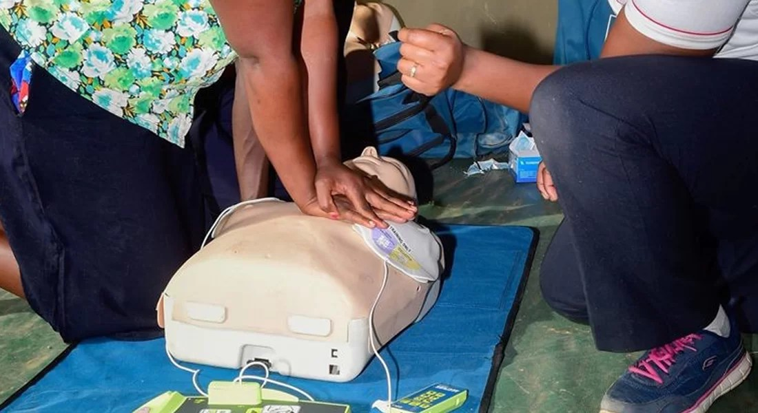 Basic Life Support (BLS) Course