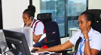 Amref Flying Doctors Services