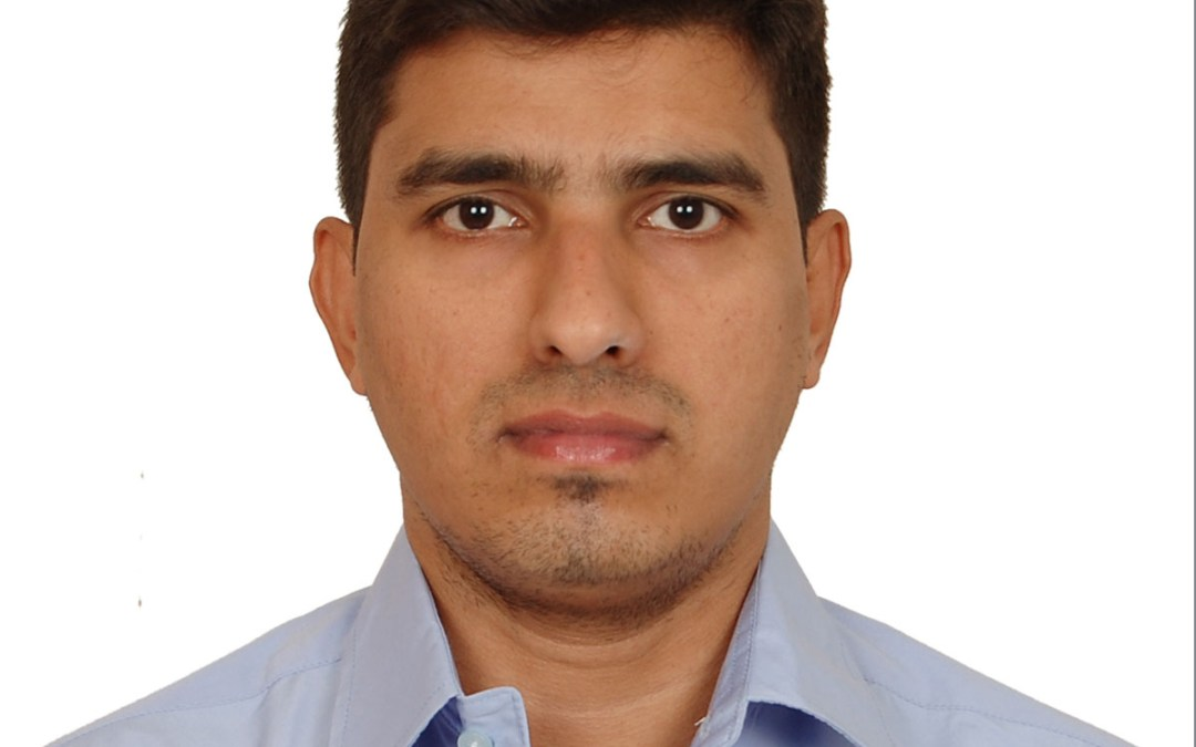 Syed Khadri