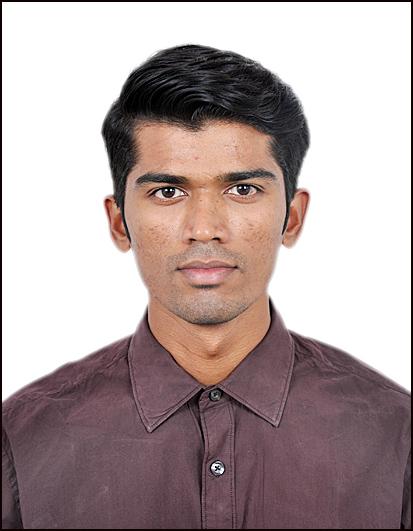 Mohammed Shafaf
